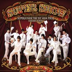 Super Show Tour Concert Album