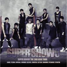 Super Show 2 Tour Concert Album