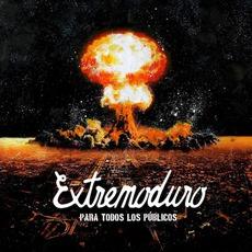 Para Todos Los Públicos by Extremoduro