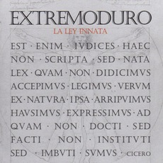 La Ley Innata by Extremoduro