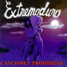 Canciones Prohibidas by Extremoduro