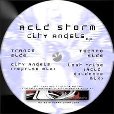 City Angels EP