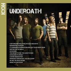 Icon mp3 Album by Underoath