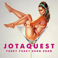 Funky Funky Boom Boom mp3 Album by Jota Quest