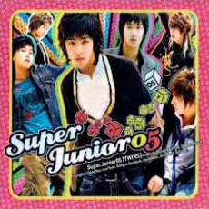 SuperJunior05 (Twins)