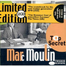 Top Secret (Limited Edition)