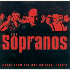 The Sopranos mp3 Soundtrack by Various Artists