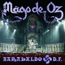 Barakaldo D.F. mp3 Live by Mägo De Oz