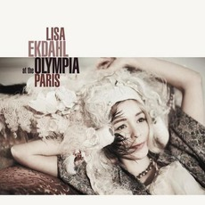 Lisa Ekdahl At The Olympia, Paris
