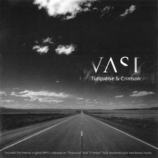 Turquoise & Crimson mp3 Album by VAST