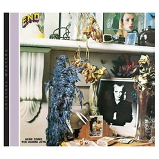Here Come The Warm Jets (Remastered) mp3 Album by Brian Eno