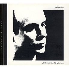 Before And After Science (Remastered) mp3 Album by Brian Eno