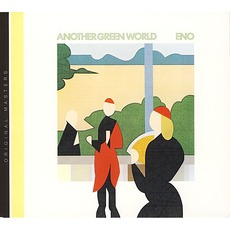 Another Green World (Remastered) by Brian Eno
