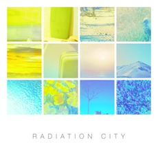 Animals In The Median by Radiation City