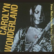 Peace Meal mp3 Album by Carolyn Wonderland