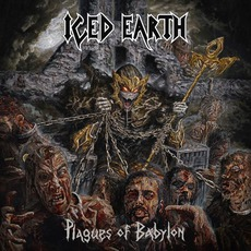 Plagues Of Babylon mp3 Album by Iced Earth