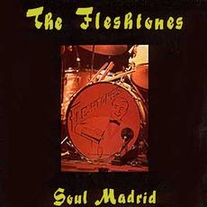 Soul Madrid by The Fleshtones