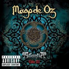 Gaia III: Atlantia mp3 Album by Mägo De Oz