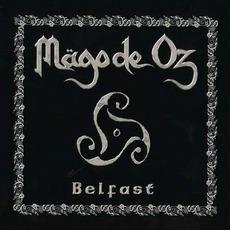 Belfast mp3 Album by Mägo De Oz