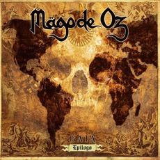 Gaia: Epílogo mp3 Album by Mägo De Oz
