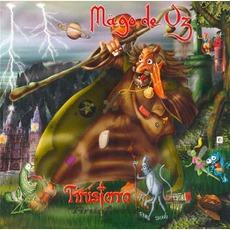 Finisterra mp3 Album by Mägo De Oz