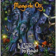 La Ciudad De Los Árboles mp3 Album by Mägo De Oz
