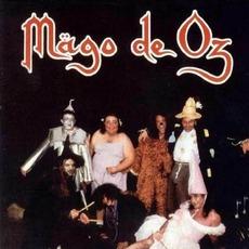 Mägo De Oz mp3 Album by Mägo De Oz