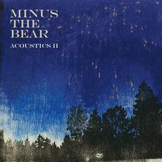 Acoustics II mp3 Album by Minus The Bear