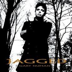 Jagged mp3 Album by Gary Numan