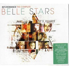 80's Romance: The Complete Belle Stars