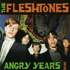 Angry Years 84-86 by The Fleshtones