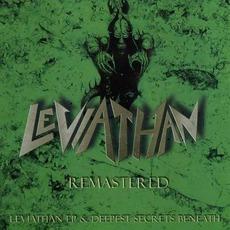 Deepest Secrets Beneath + Leviathan EP by Leviathan