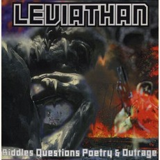 Riddles, Questions, Poetry & Outrage by Leviathan