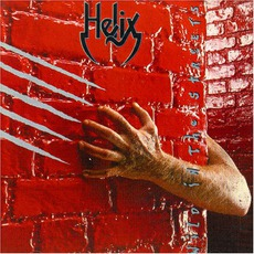 Wild In The Streets mp3 Album by Helix
