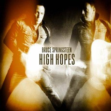 High Hopes mp3 Album by Bruce Springsteen