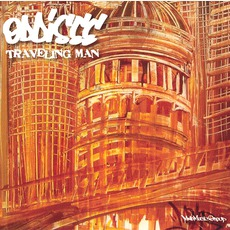 Traveling Man mp3 Album by Oddisee