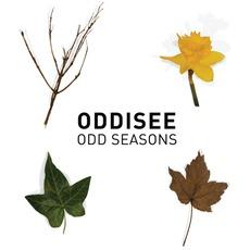 Odd Seasons mp3 Album by Oddisee