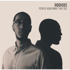 People Hear What They See mp3 Album by Oddisee