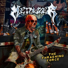 The Thrashing Force