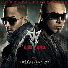 Los Extraterrestres mp3 Album by Wisin & Yandel