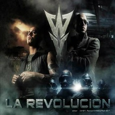 La Revolución mp3 Album by Wisin & Yandel