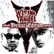 Pa'l Mundo (Deluxe Edition) mp3 Album by Wisin & Yandel