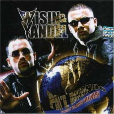 Pa'l Mundo mp3 Album by Wisin & Yandel