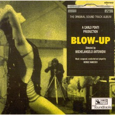 Blow-Up (Remastered) mp3 Soundtrack by Various Artists