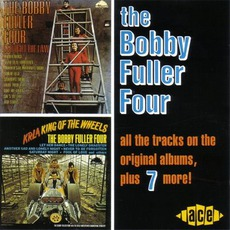 I Fought The Law / KRLA King Of The Wheels by The Bobby Fuller Four