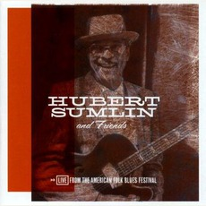 Live From The American Folk Blues Festival mp3 Live by Hubert Sumlin And Friends