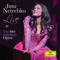 Live At The Metropolitan Opera mp3 Live by Anna Netrebko