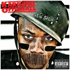 Not 4 Sale mp3 Album by Kardinal Offishall