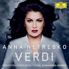 Verdi mp3 Album by Anna Netrebko, Orchestra Del Teatro Regio Di Torino, Gianandrea Noseda
