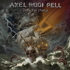 Into The Storm (Digipak Edition) by Axel Rudi Pell